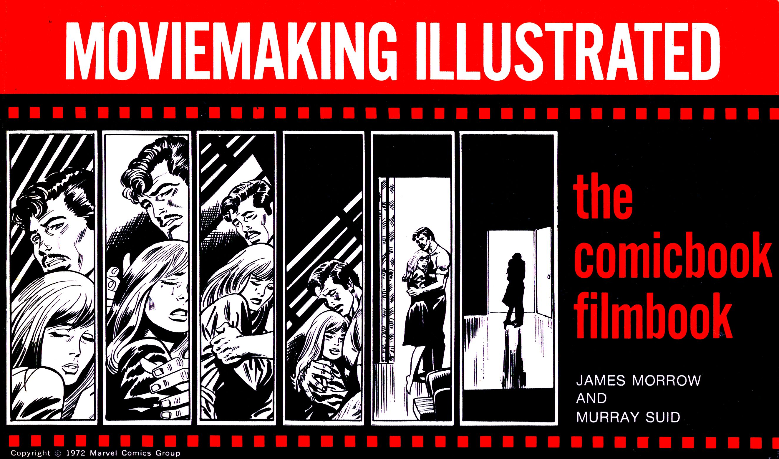 Moviemaking Illustrated