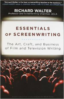 """Essentials of Screenwriting"" by Richard Walter"
