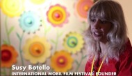 Behind the Scenes at the International Mobil Film Festival