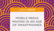 New book on mobile-made media