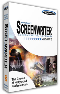 New prize for Music Video contest: Movie Magic Screenwriter scriptwriting program