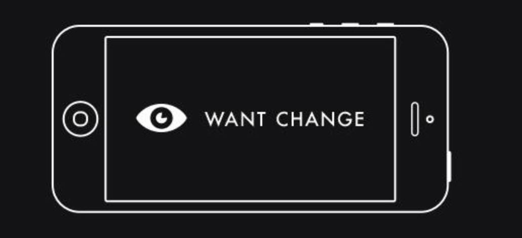 """""""Eye Want Change"""" film competition"""