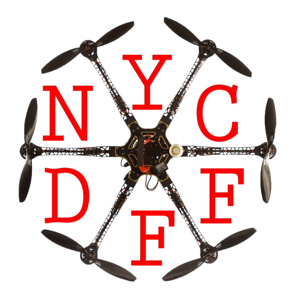 Deadline Approaching for the NYC Drone Film Festival