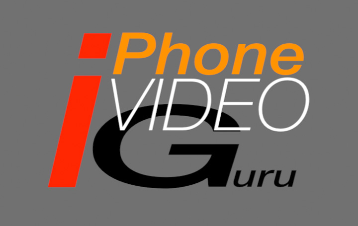 iPhone Video Guru