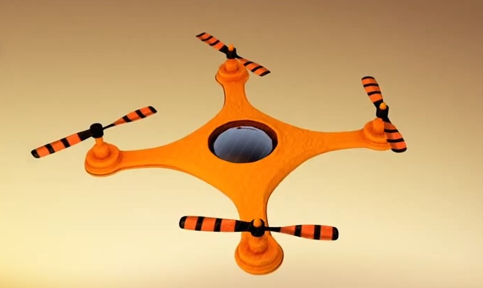 """FAA Says """"No"""" to YouTube Drone Videos"""