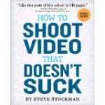 How to shoot video
