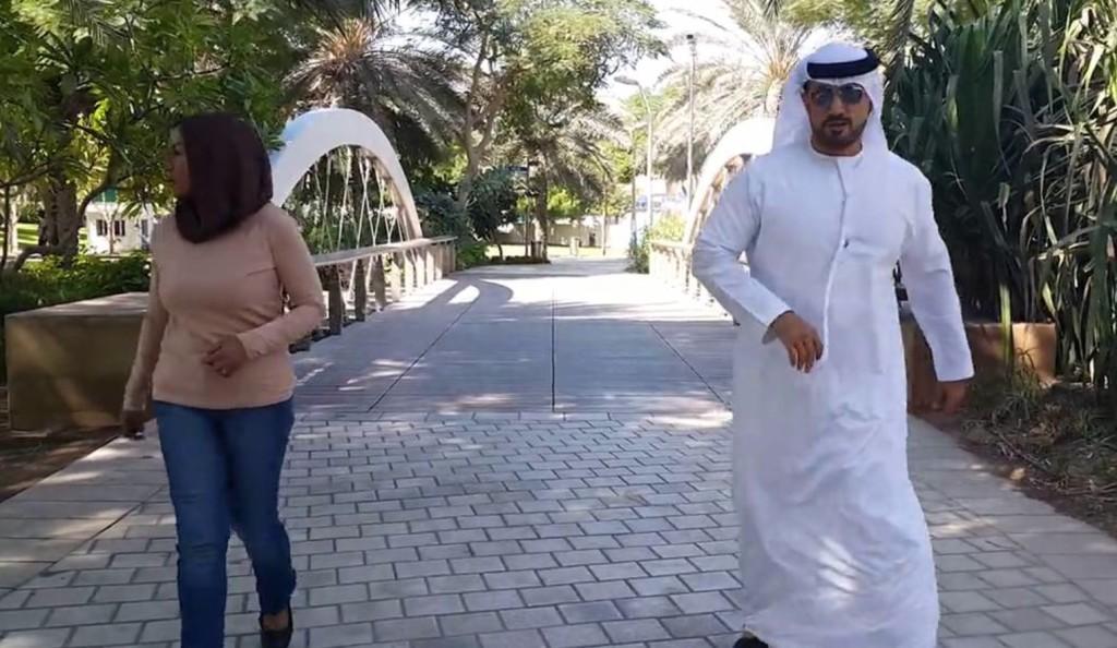 Lost & Found in Dubai
