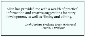 Dick Jordan Endorsement 1