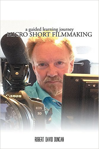 Micro Short Filmmaking: A Guided Learning Journey