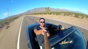 Selfie-convertible