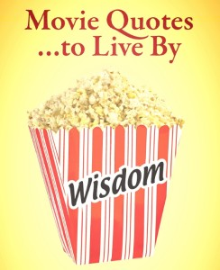 Movie Quotes to Live By--cover