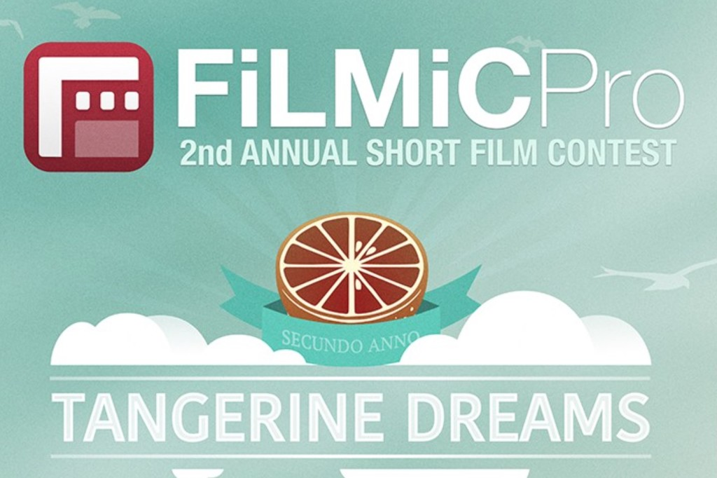 Enter the FiLMiC Pro Smartphone Moviemaking Contest