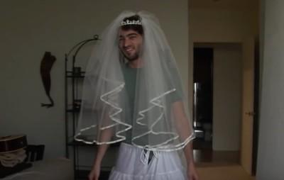 Five Weddings and a Felony