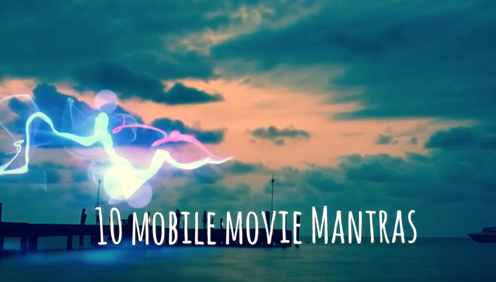 10 Mobile Movie Mantra