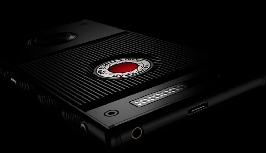 Red Digital Announces Holographic Smartphone for Delivery in 2018