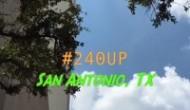 #240UP San Antonio, TX