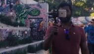 Bluebonnets – Graffiti Park