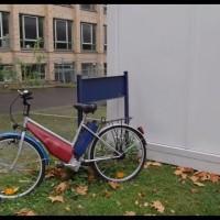 eBike Box in Bochum