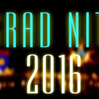 GRAD NITE 2016 at Disneyland (IZECOLD- Close)