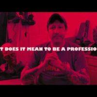 An Interview with A Professional: SFX Makeup Artist