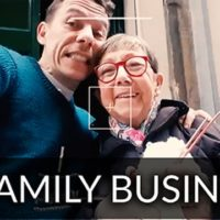 A family business - merry christmas by Slash Prod